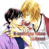 K-sensei no Yaban no Renai